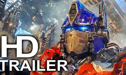BUMBLEBEE Cybertron Fight Scene Clip + Trailer NEW (2018) John Cena Transformers Movie HD