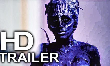 CROSSBREED Trailer #1 NEW (2019) Monster Vs Monster Sci-Fi Horror Movie HD