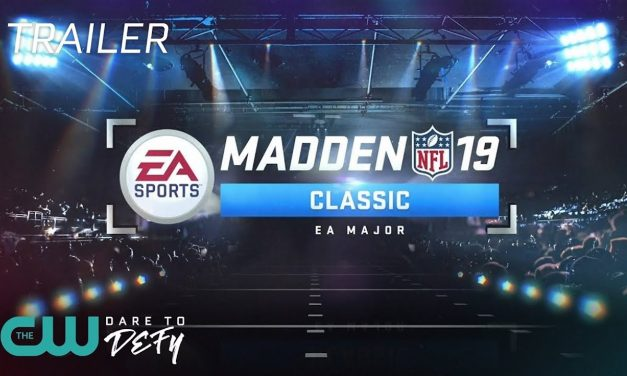 EA Sports Madden 19 Classic Trailer | The CW