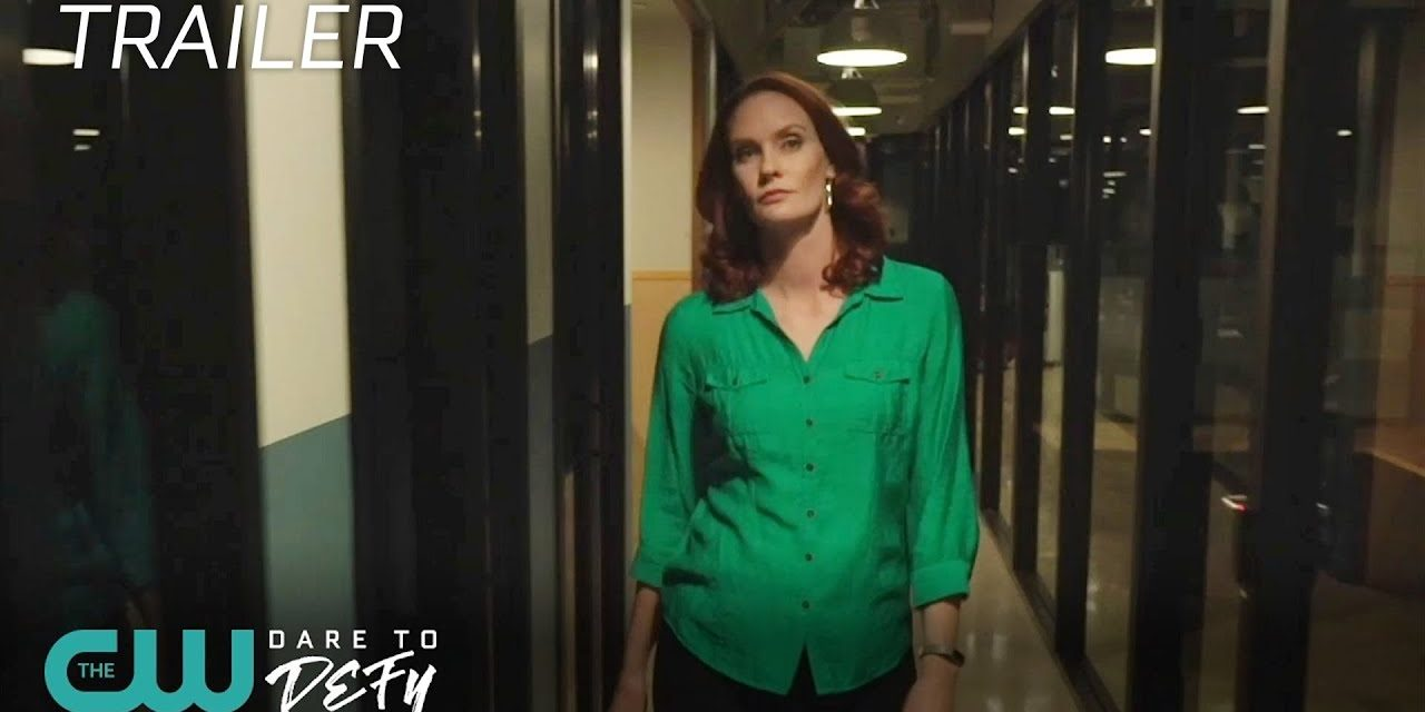 Roswell: Mysteries Decoded Promo | The CW