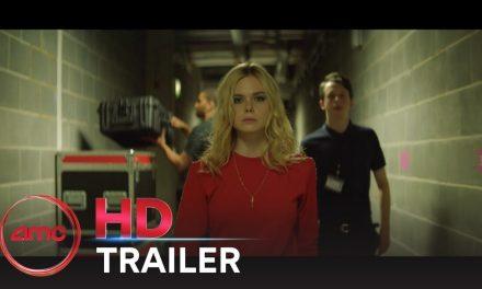 TEEN SPIRIT – First Trailer (Elle Fanning, Rebecca Hall) | AMC Theatres (2019)
