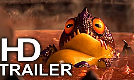 HOW TO TRAIN YOUR DRAGON 3 Toothless Eats New Dragons Trailer (2019) Animated Movie HD