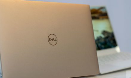Dell patents a laptop with two detachable screens for multitasking