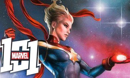 Captain Marvel | Marvel 101