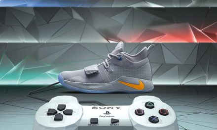 The best video game sneakers