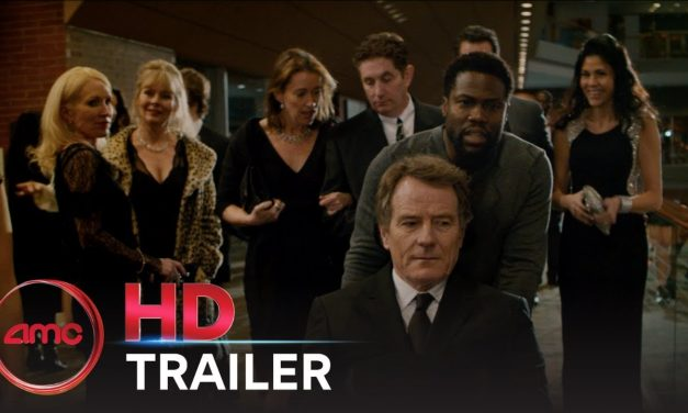THE UPSIDE – First Trailer (Bryan Cranston, Kevin Hart, Nicole Kidman) | AMC Theatres (2019)