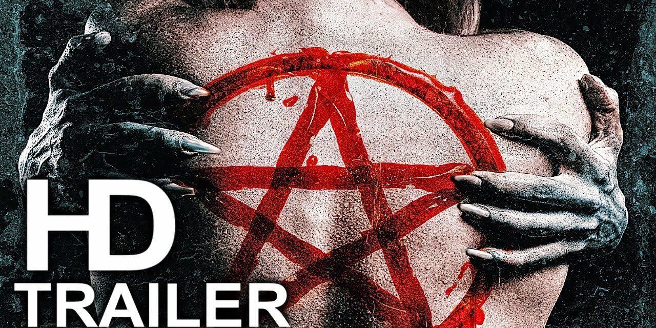 BLOODBOUND Trailer #1 NEW (2019) Horror Movie HD