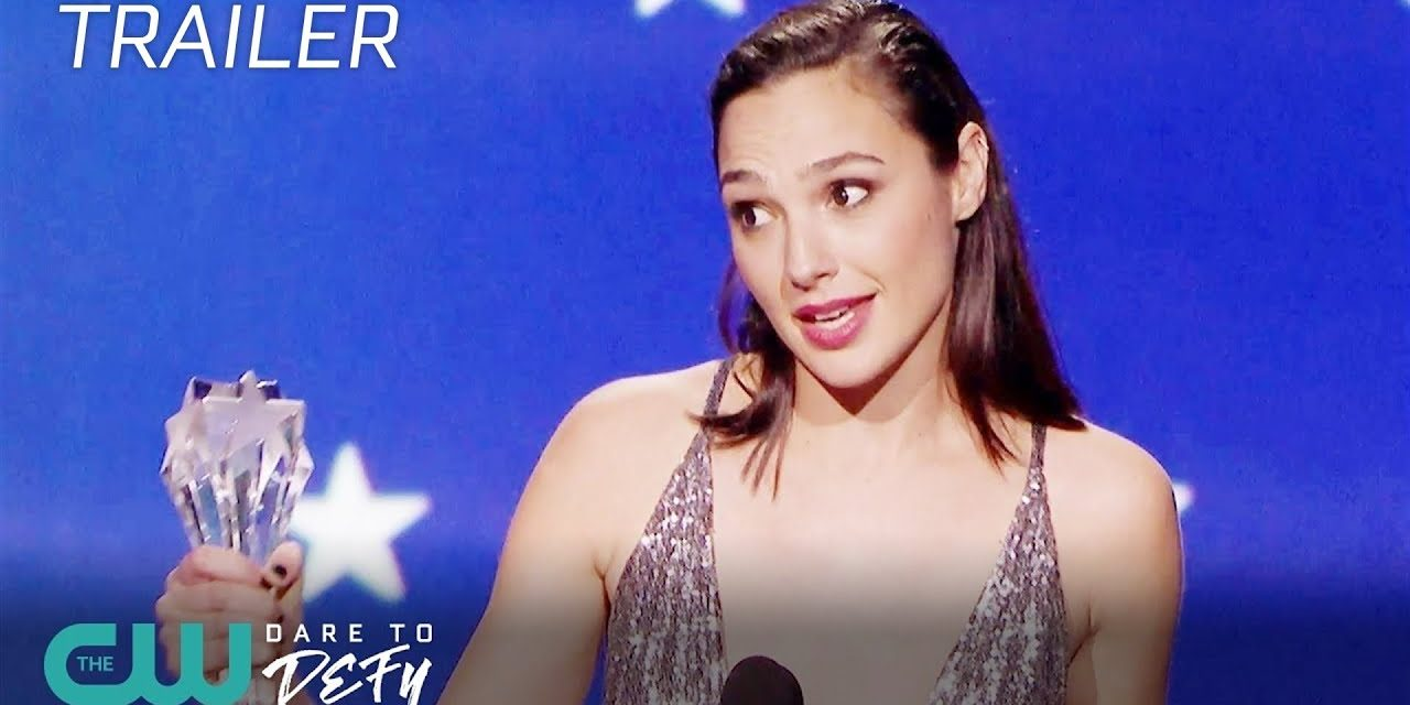 The 24th Annual Critic's Choice Awards Trailer   The CW