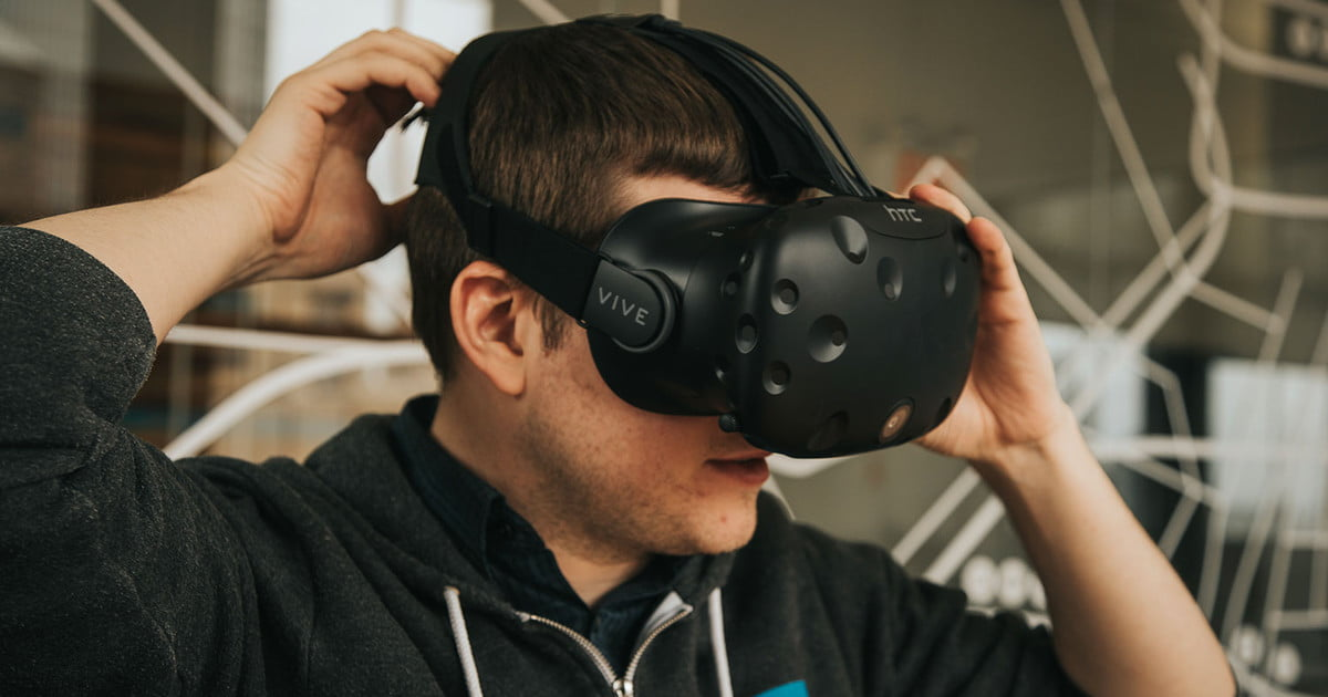 The best VR headsets of 2019