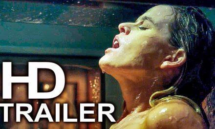 REPLICAS Final Trailer NEW (2019) Keanu Reeves Sci-Fi Movie HD