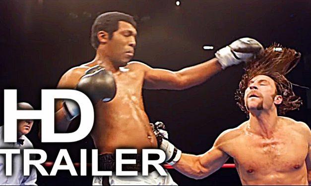 THE BRAWLER Trailer #1 NEW (2019) Muhammad Ali, Chuck Wepner Boxing Movie HD