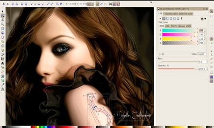 The best free drawing software