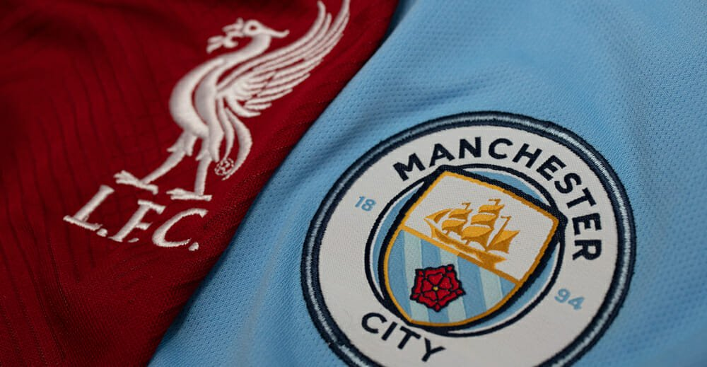 How to watch Manchester City vs. Liverpool online for free