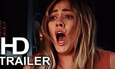 THE HAUNTING OF SHARON TATE Trailer #1 NEW (2019) Hilary Duff Horror Movie HD