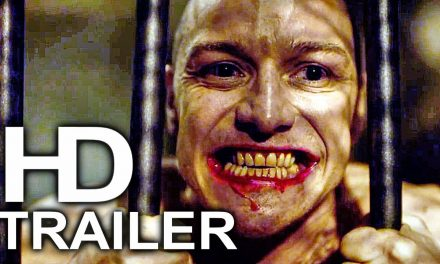 GLASS Unleash The Beast Trailer (2019) Bruce Willis Superhero Movie HD