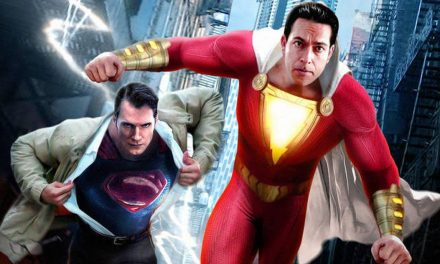 New Shazam Trailer Description Includes Big Tribute to Superman?