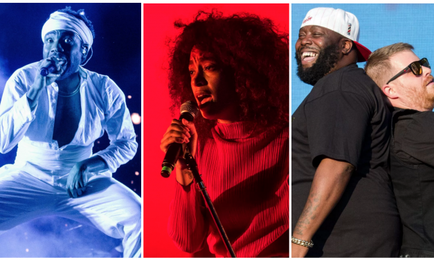 10 Most Anticipated Hip-Hop Albums of 2019