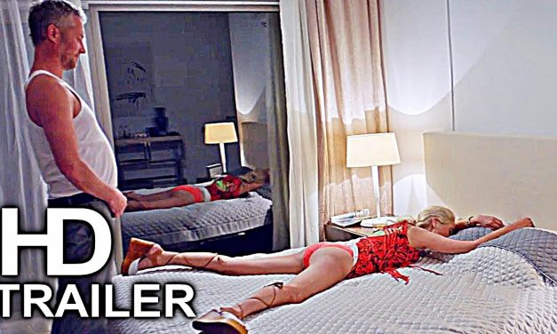 HOLIDAY Trailer #1 NEW (2019) Thriller Movie HD