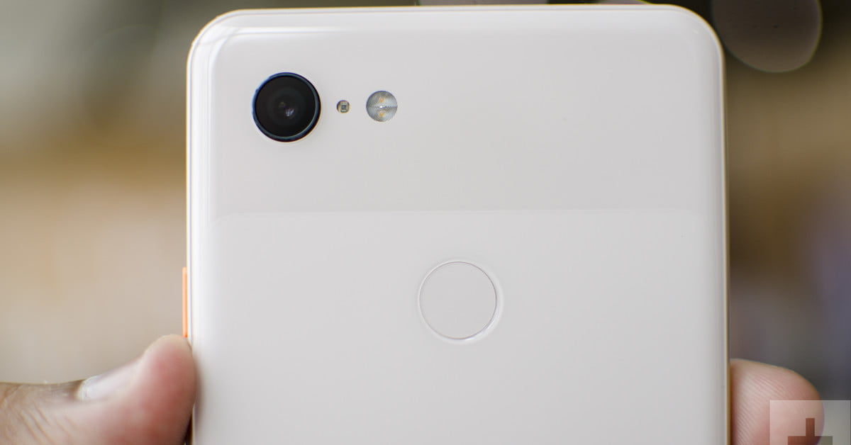 The best Pixel 3 XL cases and covers