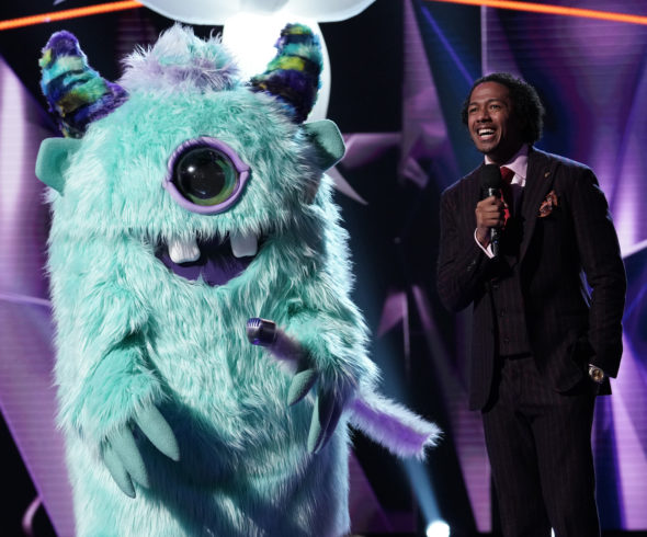 The Masked Singer: Is the FOX TV Series Cancelled or Renewed for Season Two?