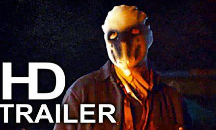 WATCHMEN Teaser Trailer #1 NEW (2019) Superhero Series HD