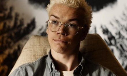 After BANDERSNATCH Backlash Will Poulter Chooses New Path–Away from Twitter