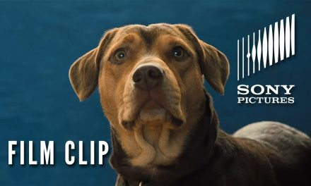A DOG'S WAY HOME Clip – New Friends (In Theaters Thursday)