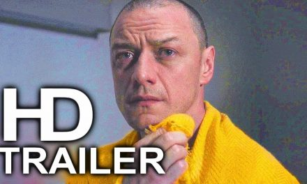 GLASS Elijah Price Meets Kevin Scene Clip + Trailer (2019) Bruce Willis Superhero Movie HD