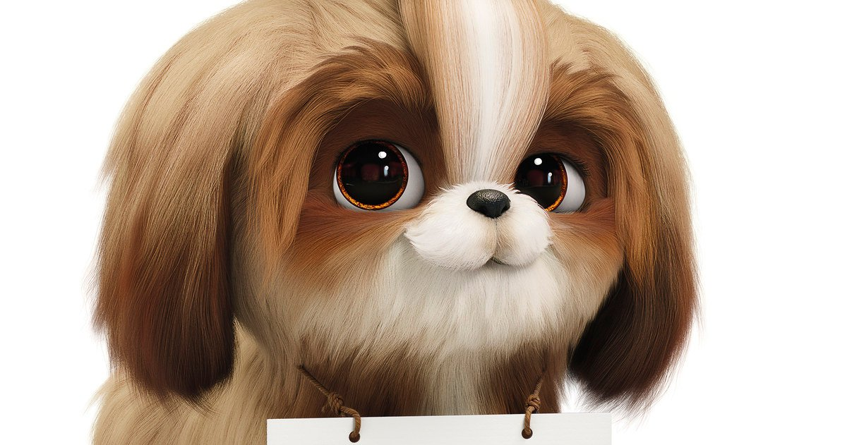 New Secret Life Of Pets 2 Trailer Introduces Tiffany Haddish As Daisy Movie Signature