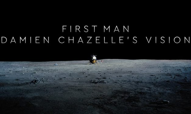 First Man – Damien Chazelle's Vision