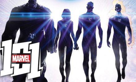 Fantastic Four | Marvel 101