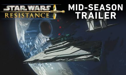 Star Wars Resistance Season 1 – Mid-Season Trailer (Official)