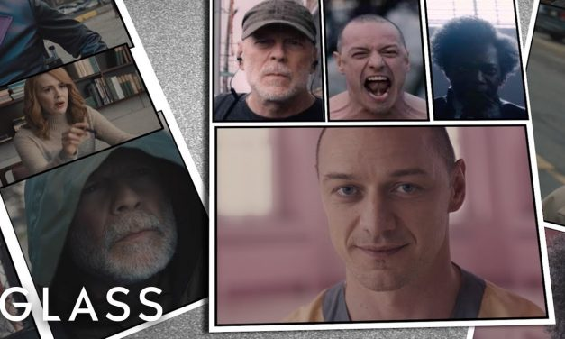 Glass – In Theaters January 18 (A Look Inside) [HD]