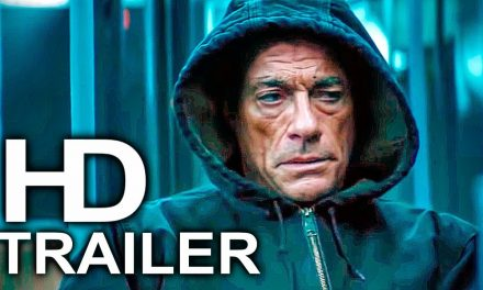 THE BOUNCER Trailer #1 NEW (2019) Jean Claude Van Damme Action Movie HD