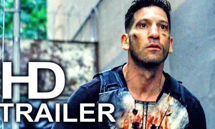 PUNISHER Season 2 Trailer #2 NEW (2019) Marvel Superhero Series HD