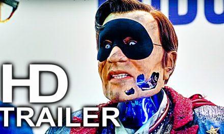 VELVET BUZZSAW Trailer #1 NEW (2019) Jake Gyllenhaal Netflix Horror Movie HD