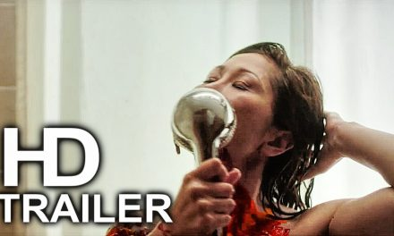 30 MILES FROM NOWHERE Trailer #1 NEW (2019) Alone In A Cabin In The Woods Horror Movie HD