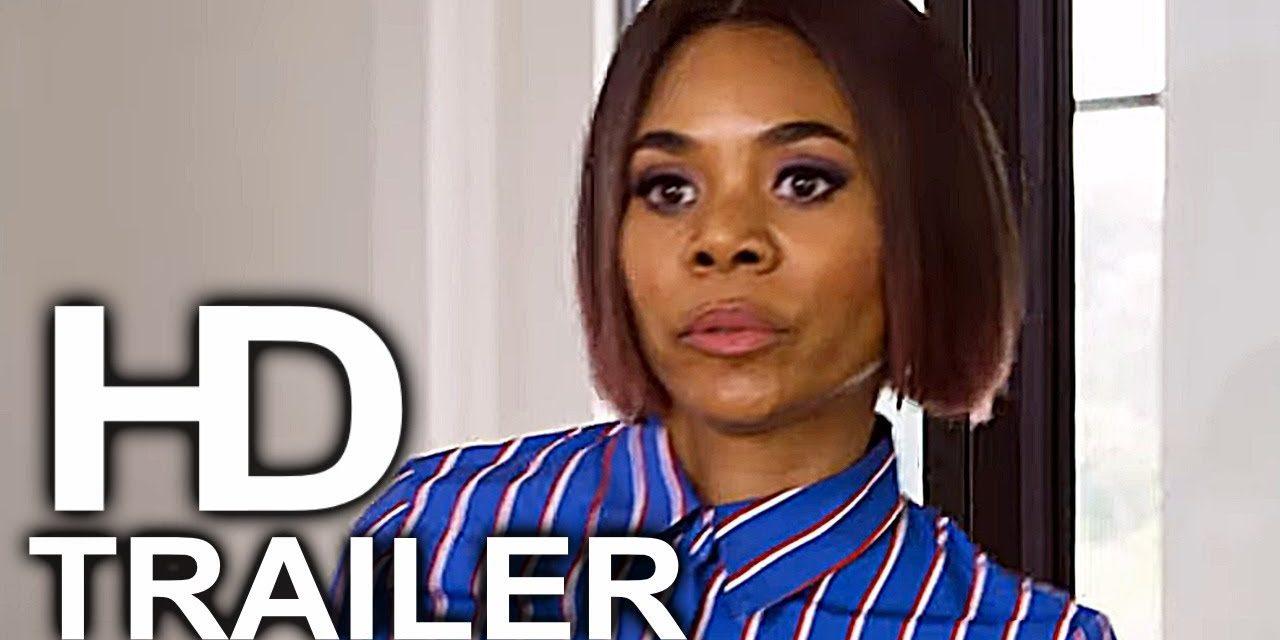 LITTLE Trailer NEW (2019) Regina Hall Comedy Movie HD