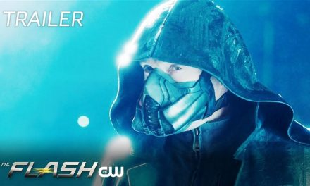 The Flash | The Flash And The Furious Extended Trailer | The CW