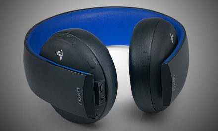 Here's how to pair a Bluetooth headset with your PlayStation 4