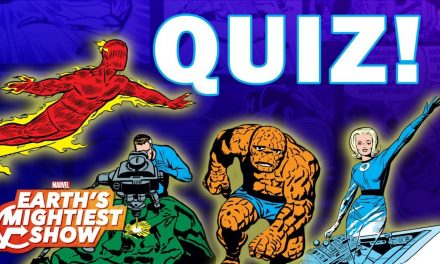 Which Fantastic Four Character Are You? | Earth's Mightiest Show Bonus