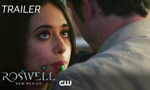 Roswell, New Mexico | Ordinary Life Trailer | The CW