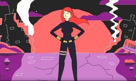 Today In Marvel History: Black Widow