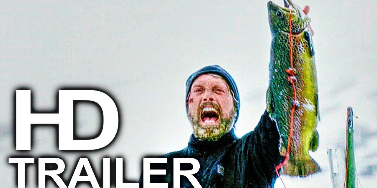 ARTIC Trailer #2 NEW Australian Version (2019) Mads Mikkelsen Survival Thriller Movie HD