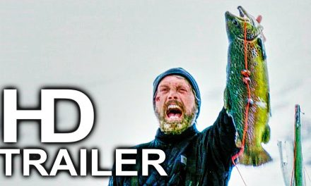 ARTIC Trailer #2 NEW Australian Version (2019) Mads Mikkelsen Survival Thriller Movie HD