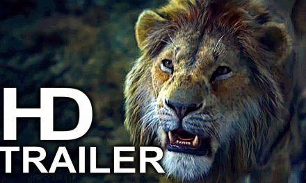 THE LION KING Trailer IMAX NEW (2019) Disney Live Action Movie HD