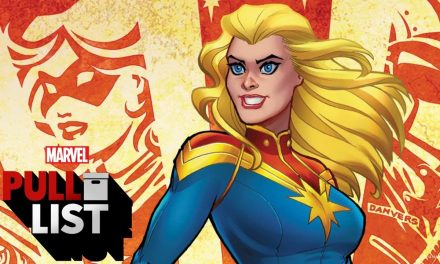 These Heroes Need A Helping Hand! CAPTAIN MARVEL #1 and More! | Marvel's Pull List