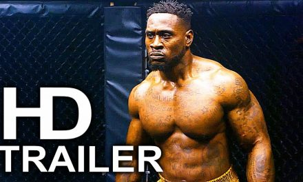 A VIOLENT MAN Trailer #1 NEW (2019) Thomas Q. Jones, Chuck Liddell MMA Thriller Movie HD
