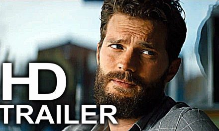 UNTOGETHER Trailer #1 NEW (2019) Jamie Dornan, Alice Eve Drama Movie HD