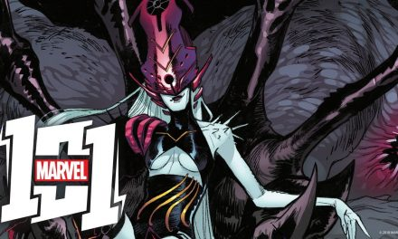 Griever | Marvel 101